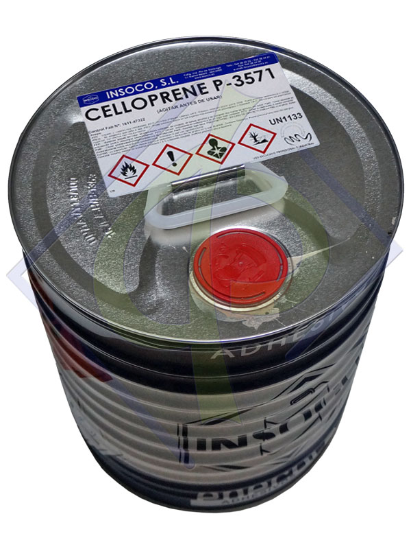 Celloprene  P-3571 Transparent